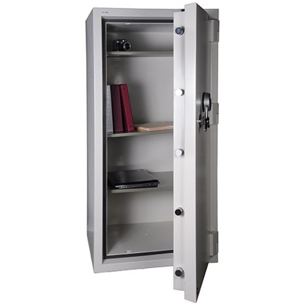 Hollon FB-1505E 2 Hour Fire and Burglary Safe Electronic Lock
