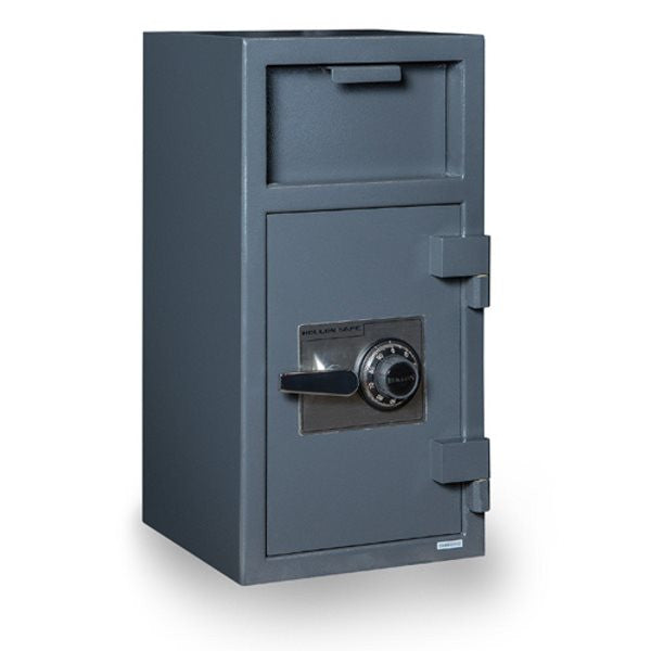 Hollon Safe FD-2714C Depository safe image