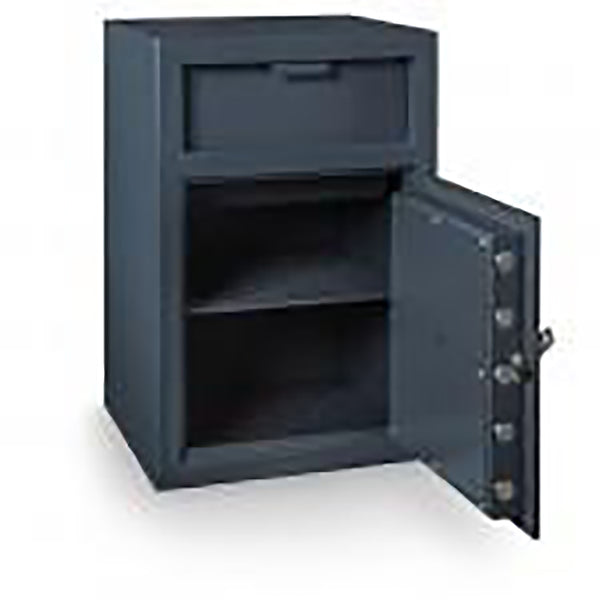 Hollon Safe FD-3020E Depository Safe