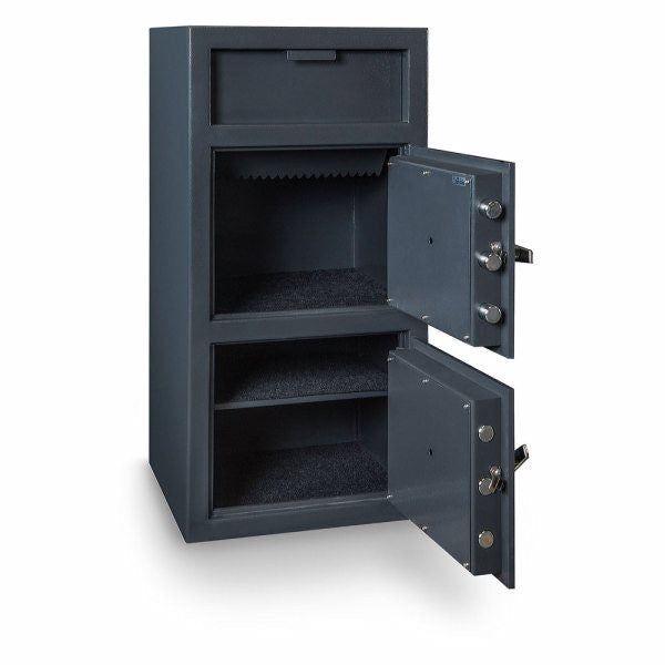 Hollon Safe FD-4020CC Depository safe
