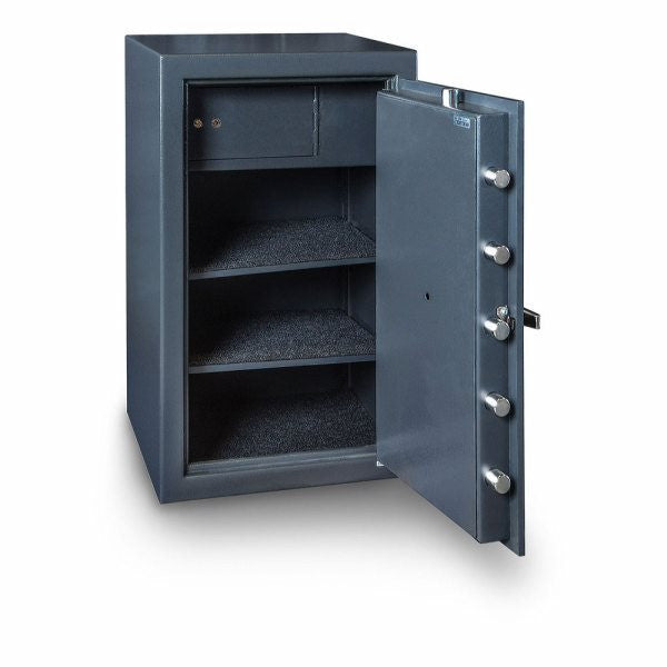 Hollon B3220CILK B-Rated Cash Safe