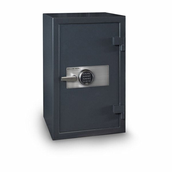 Hollon B3220EILK B-Rated Cash Safe image