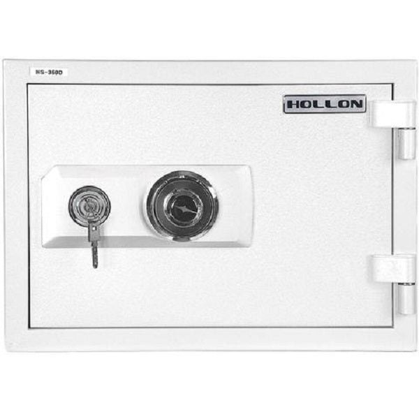 Hollon Safe HS-360D 2 Hour Fire Safe