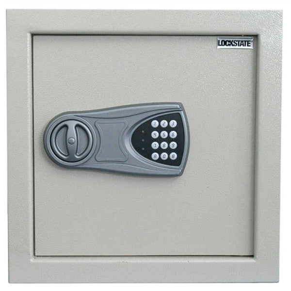 LockState LS-WS1415 Small Wall Safe image