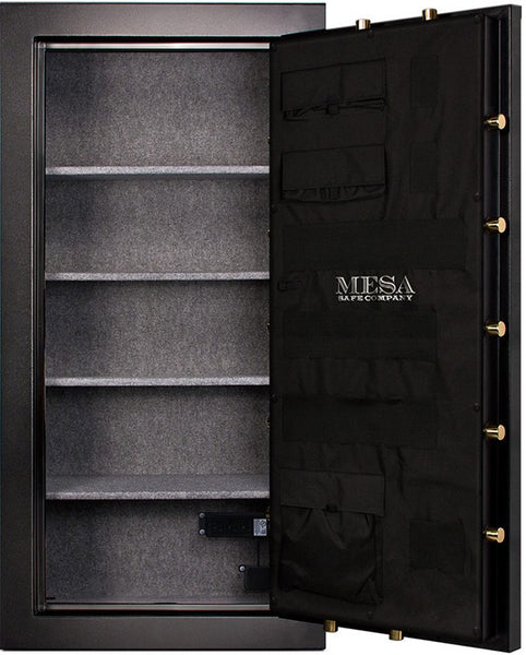 Mesa MBF6032E-P Burglary and Fire Safe