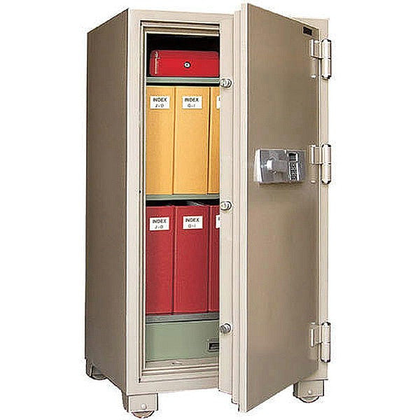 Mesa MFS-120E 2-Hour Fire Safe image