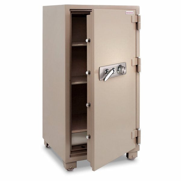 Mesa MFS-120E 2-Hour Fire Safe