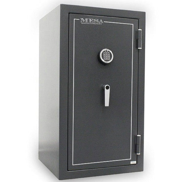 Mesa MBF3820E Fire and Burglary Safe image