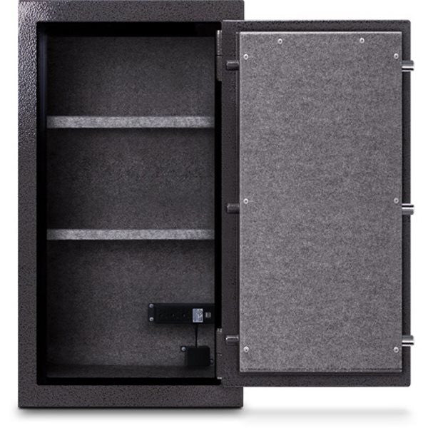 Mesa MBF3820E Fire and Burglary Safe