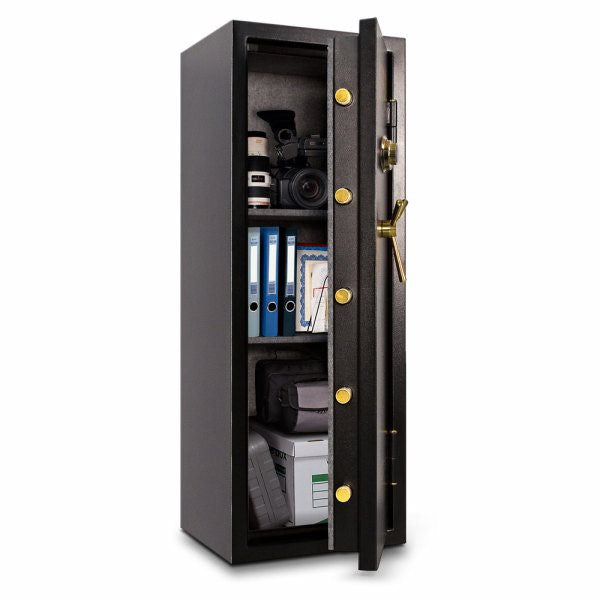 Mesa MBF5922E-P Burglary and Fire Safe