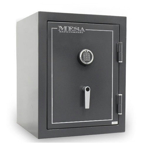 Mesa MBF2620E Fire and Burglary Safe image