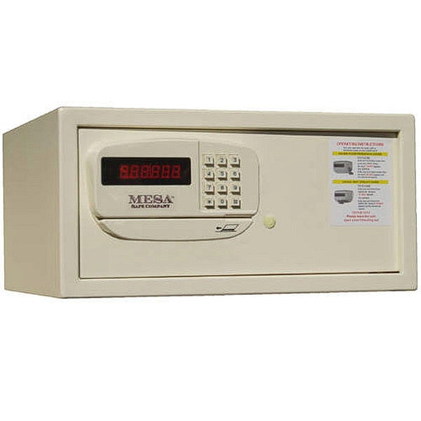 Mesa MHRC916E Residential and Hotel Safe