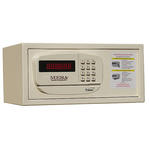 Mesa MH101E Residential and Hotel Safe image