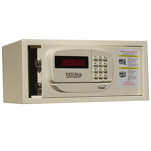 Mesa MH101E Residential and Hotel Safe