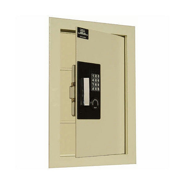 Mesa MAWS2113E Wall Safe