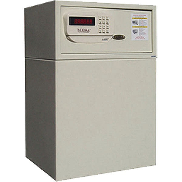 Mesa MP916 Pedestal for MHRC916 Hotel Safe image