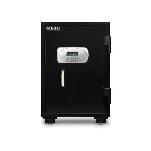 Mesa UL Classified Fire Safe MF75E-BLK