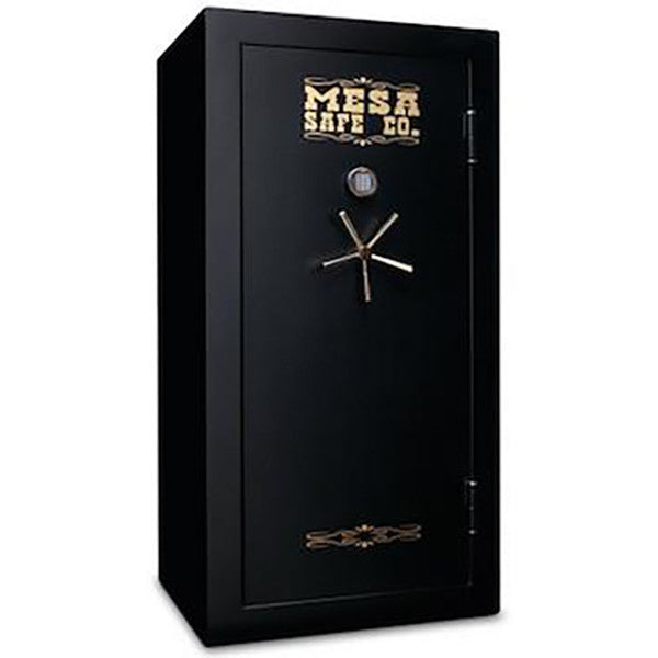 Mesa MBF7236E-P Burglary and Fire Safe
