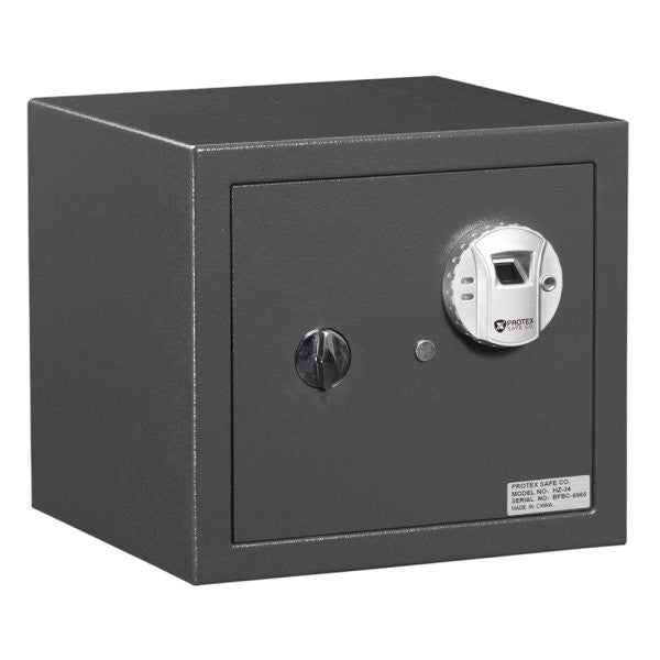 Protex HZ-34 Fingerprint Burglary Safe image
