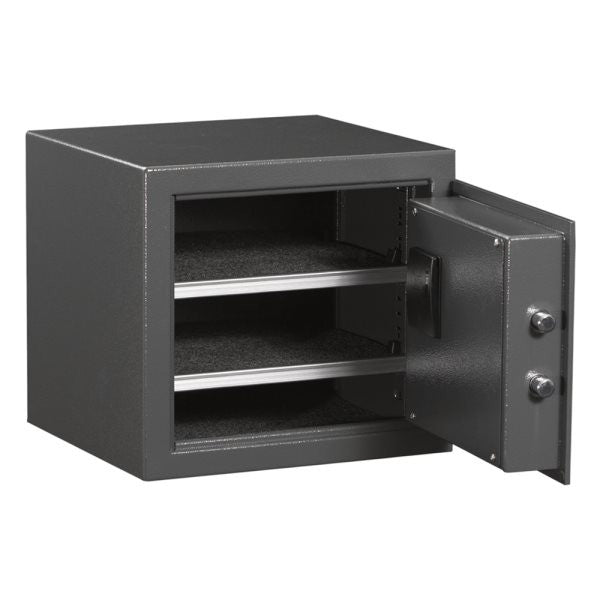 Protex HZ-34 Fingerprint Burglary Safe