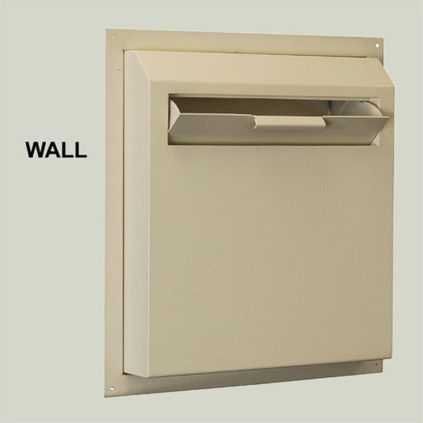 Protex WDD-180 Through-the-Wall Locking Drop Box image
