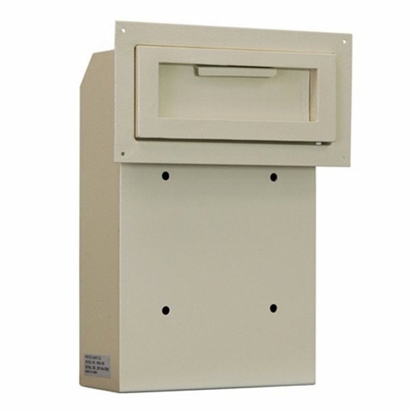 Protex WSS-159 Through-The-Door Drop Box image