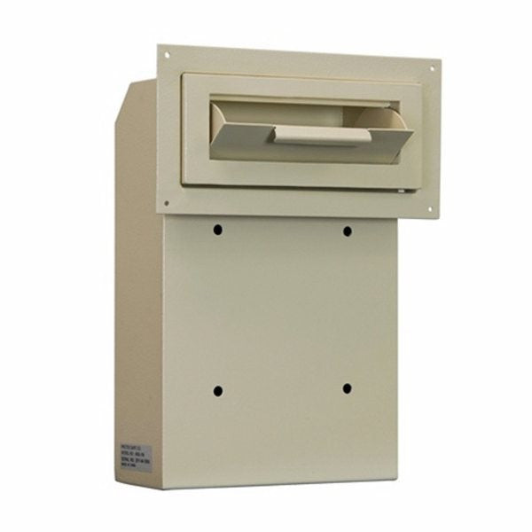 Protex WSS-159E Through-The-Door Drop Box