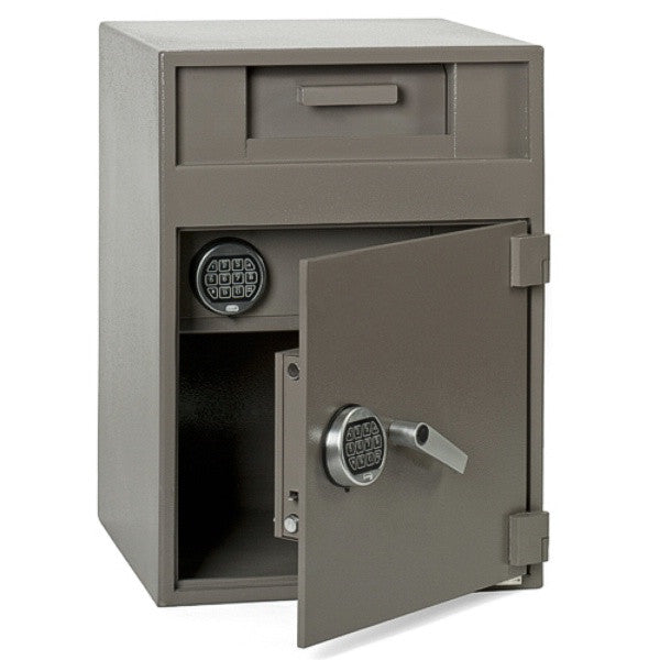 Socal F-2820 Depository Safe