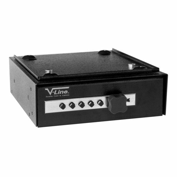 V-Line 2597-S Desk Mate Safe image