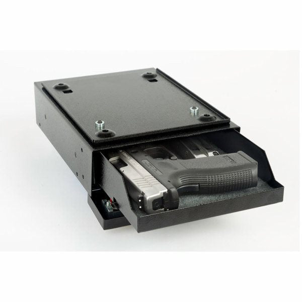 V-Line 2597-S Desk Mate Handgun Safe