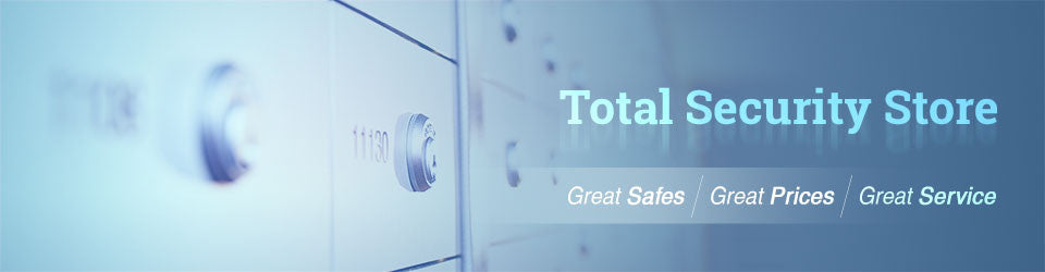 TotalSecurityStore - Buy Safes To Meet Every Need