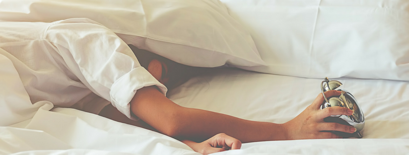 3 Ways to Improve Your Sleep