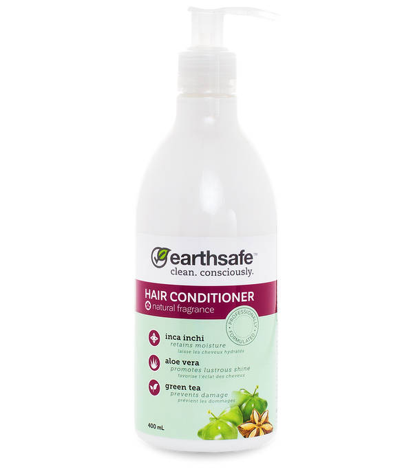 earthsafe™ Natural Fragrance Hair Conditioner
