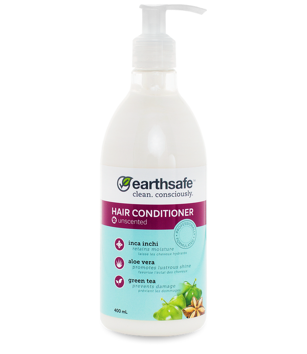 earthsafe™ Unscented Hair Conditioner