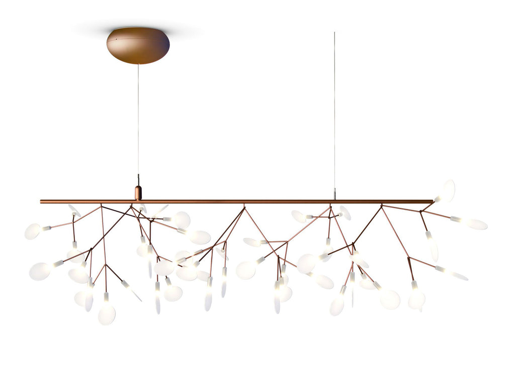 Heracleum Endless Suspension Lamp