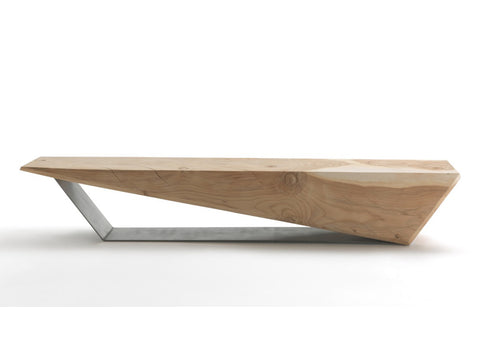 Wedge Bench