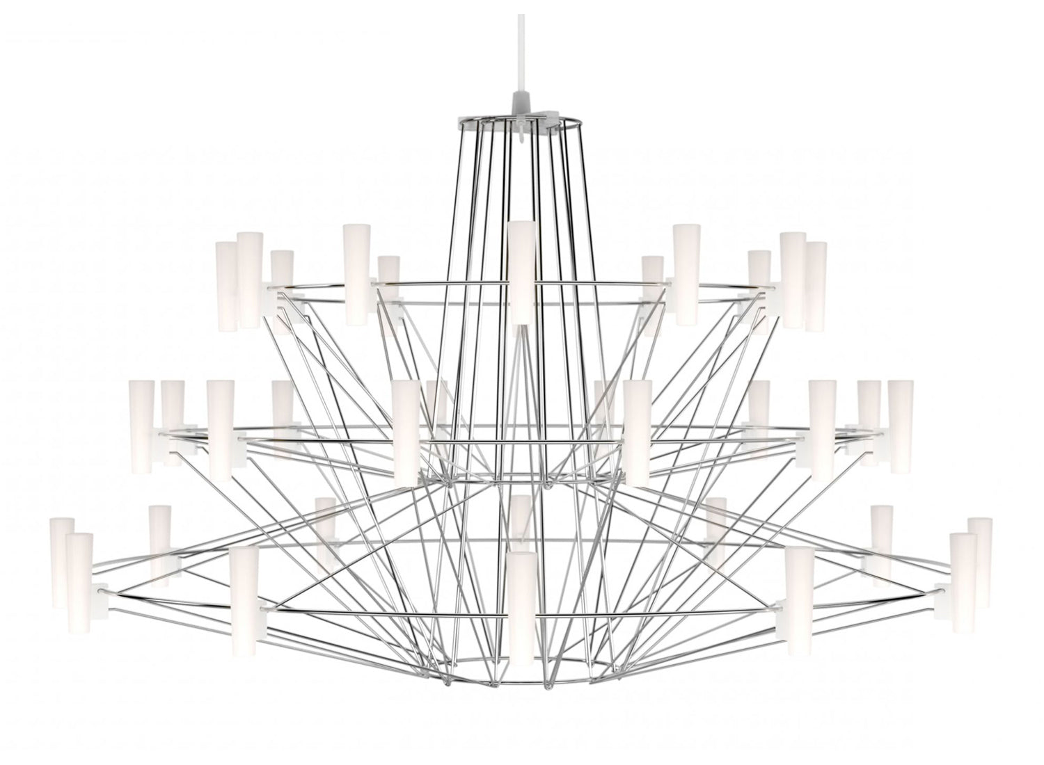 Coppelia Suspension Lamp