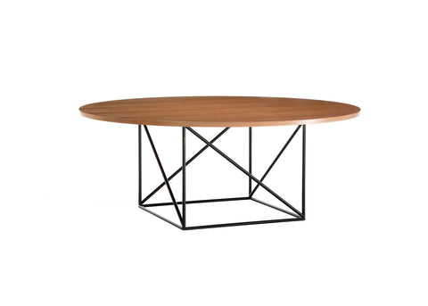 LC15 Dining Table