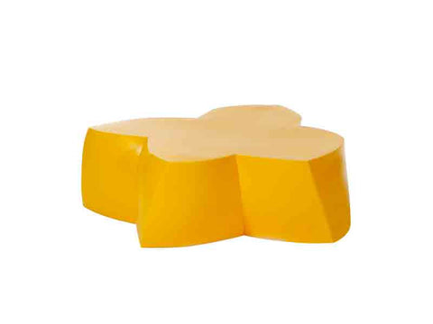 Heller-FrankGehry-CoffeeTable-1-Yellow