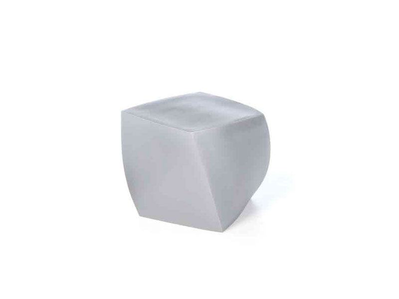 Heller-FrankGehry-RightSideCube-1-Silver