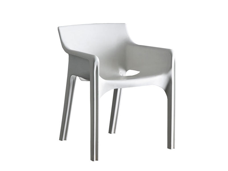 The New Gaudi Armchair, Set of 4