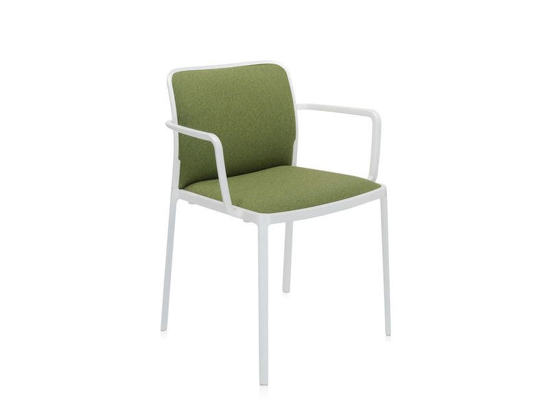 Audrey Soft Armchair, Set of 2
