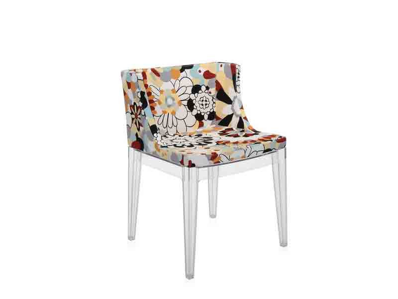 "Mademoiselle ""a la mode"" Chair"