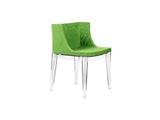 Kartell-Madesmoiselle-Chair-1-GreenDamask