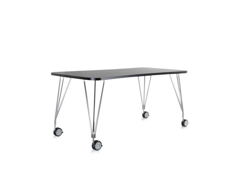 Max Table with Castors