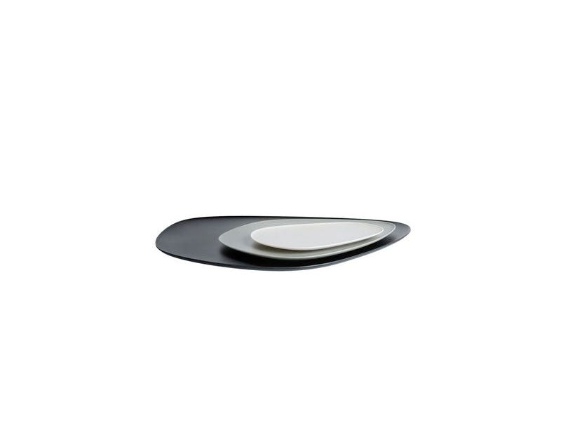 Namasté Plate - Set of 3
