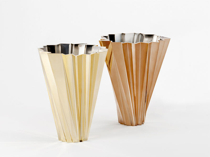 Shanghai Metallic Vase Projects Contemporary Furniture