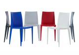 The Bellini Chair, Set of 6