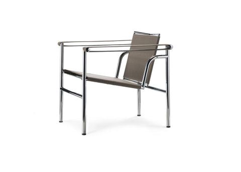 LC1 Outdoor Armchair