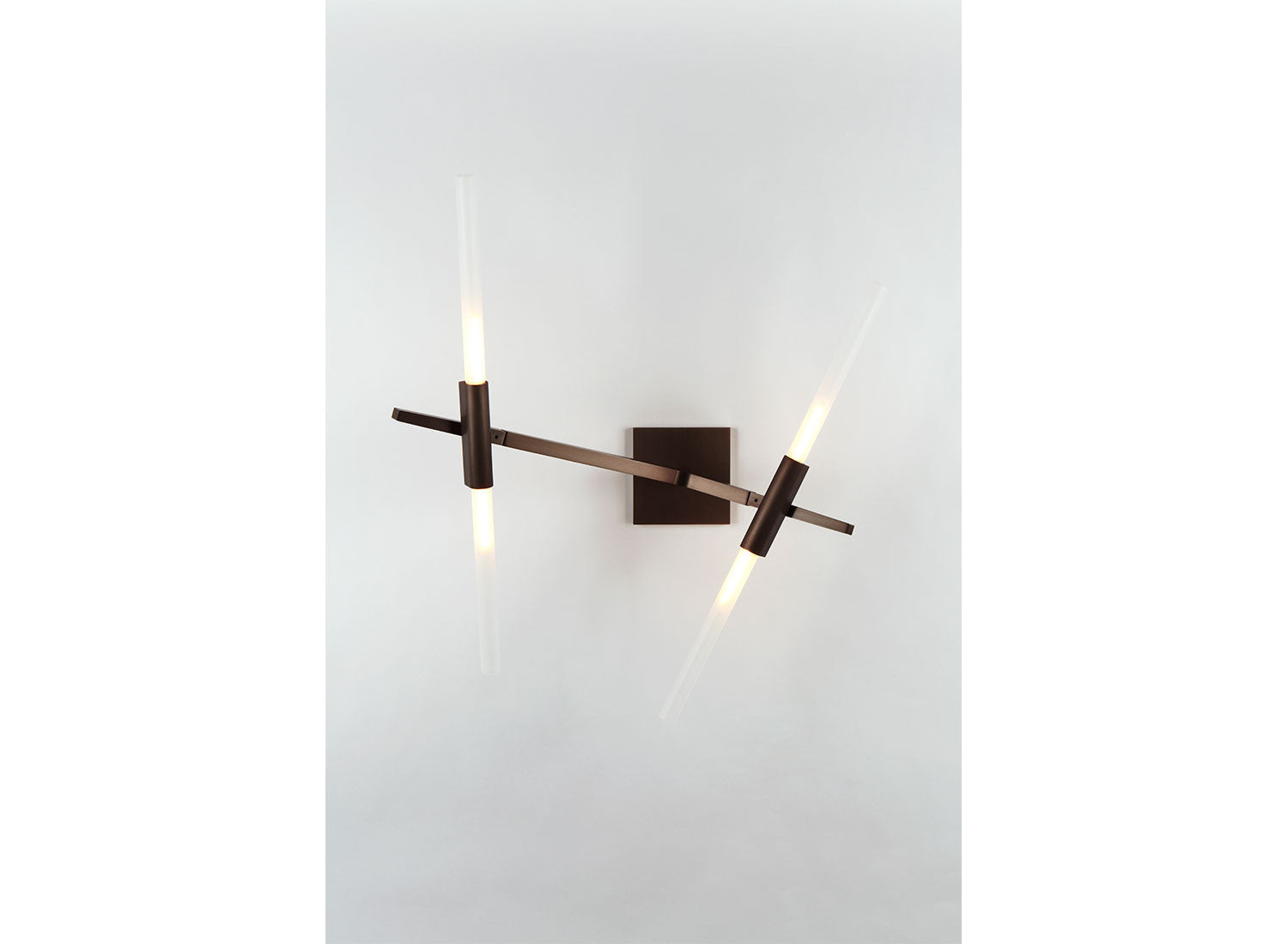 Agnes Wall Sconce - 4 Light